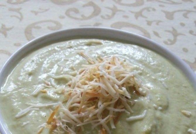 Joghurtos brokkolikrém recept képpel. Hozzávalók és az elkészítés részletes leírása. A joghurtos brokkolikrém elkészítési ideje: 25 perc