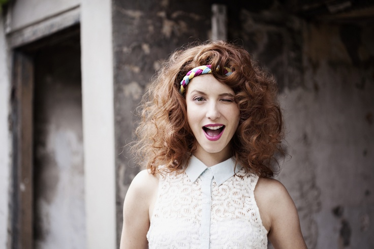 Sylvie candy, maxi braid