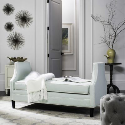 Accent and Storage Benches - Safavieh Home Decor