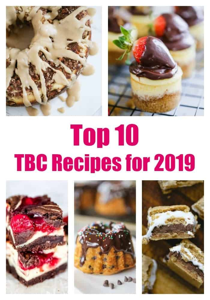 Top 10 Most Popular Baking Chocolatess Recipes For 2019 In 2020 Dessert Recipes Halloween Food Appetizers Desserts With Chocolate Chips