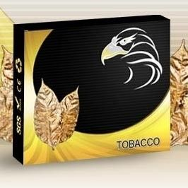 Tobacco E-Liquid Gold Cartridges