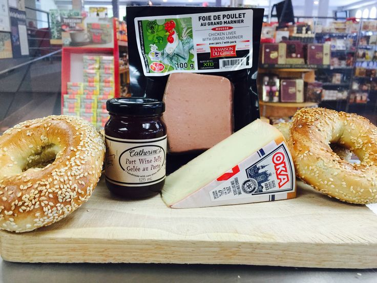 The Star Gazer Picnic Pack is offered at the Ottawa Bagelshop and Deli as part of Nocturne!! Thanks!!