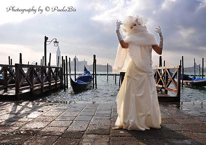 #Paolobis #Venice #Carnival #Mask #Venezia #Carnevale #Flickr #woman #girl
