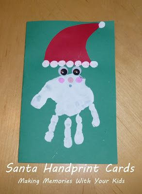 santa claus craft ideas the world s catalog of ideas 5362