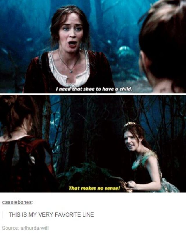 This is also my favorite line in the movie.