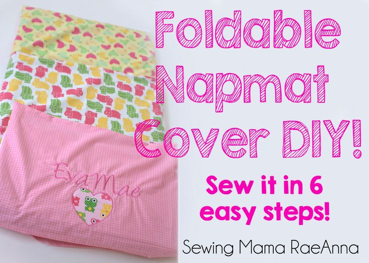 17 Best Images About Nap Mat Cover On Pinterest