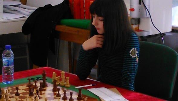 Arras : les joueurs d'échecs du Cavalier noir se maintiennent en Nationale 2 - La Voix du Nord