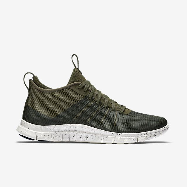 Nike Free Hypervenom 2 FS Men's Shoe.