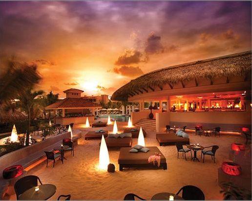 Dunas Beach Resort - Santa Maria, Sal Island (#CapeVerde) #realestate #inmobiliaria