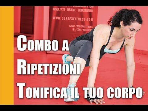 Esercizi per dimagrire: pancia piatta, parte alta e glutei #workout  #dimagire #glutei #gambe #pancia #abs #legs #glutes