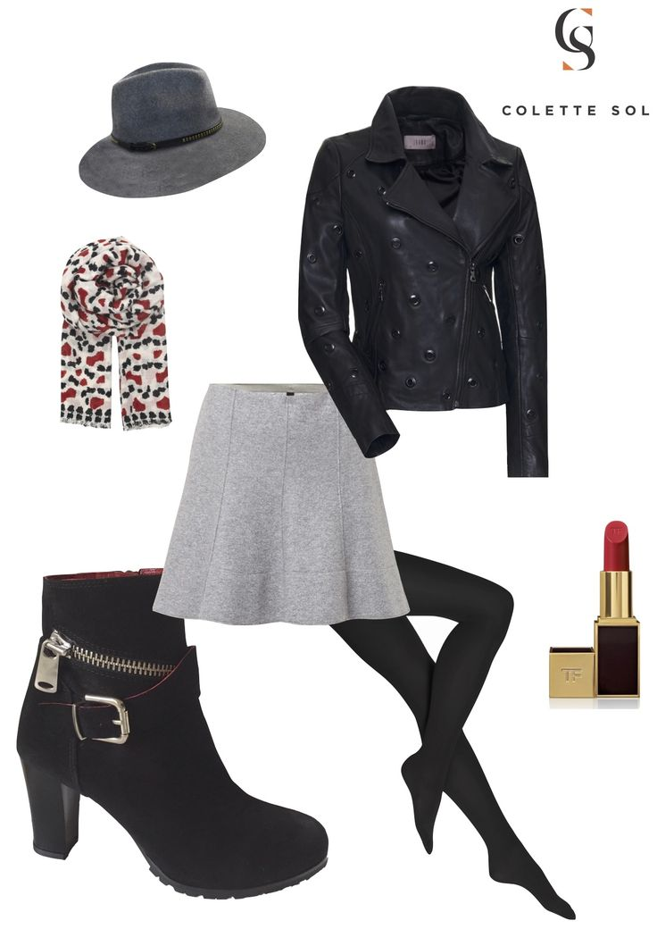 Always happy with this beautiful black suede ankle boot!