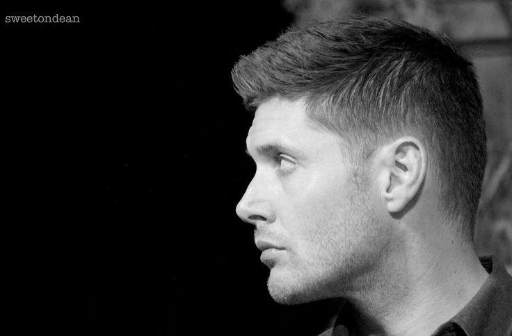 jensen ackles haircut   Jensen Ackles: VegasCon 2014 - Jensen Ackles Photo (36825014 ...
