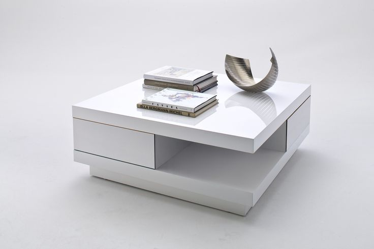 Couchtisch Weiss Hochglanz Woody 41 00898 MDF Modern Jetzt Bestellen Unter Moebelladendirektde Wohnzimmer Tische Couchtische Uid9c4c6a06 2f22