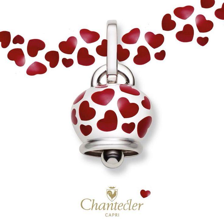 #Chantecler Capri #bologna #gioielli #jewels #bell #love #madeinItaly #luxuryjewels #fashion #precious Natale Fontana Gioielli a Bologna