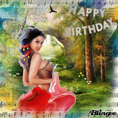 Herzlichen Glückwunsch zum Geburtstag Liebe Teodoruka
