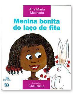 "Pedagógiccos: Curta-metragem ""Menina Bonita do Laço de Fita"