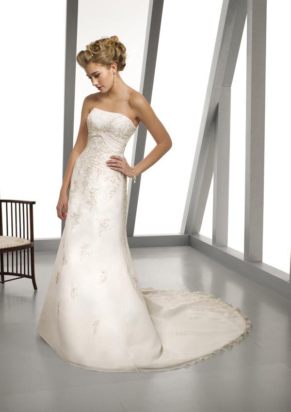 76 best Mori Lee images on Pinterest | Hochzeitskleider, Hochzeiten ...