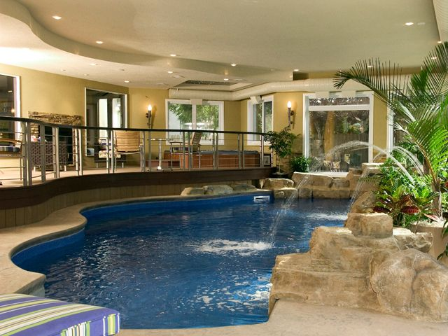 Wonderful Pool Finish Ideas For You To Copy: 25+ Best Ideas About Pool Installation On Pinterest