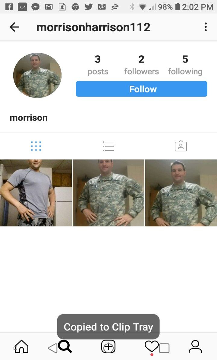 Scammers On Instagram Scammers Instagram Fake