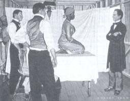 US Slave: Dr. J. Marion Sims Medical Experiments on Enslaved Women and Children