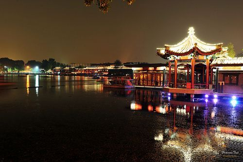 Beijing Private Tour Guide,  Beijing One Day Tour, Yangtze Cruise, Service-English Tour Guide Sarah