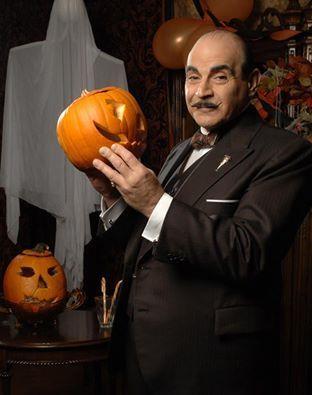 """Résultat de recherche d'images pour """"hercule poirot david suchet le crime d'halloween"""""""
