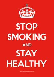 Quit Smoking Patch  Good Or Bad? http://ift.tt/2hj1bKN