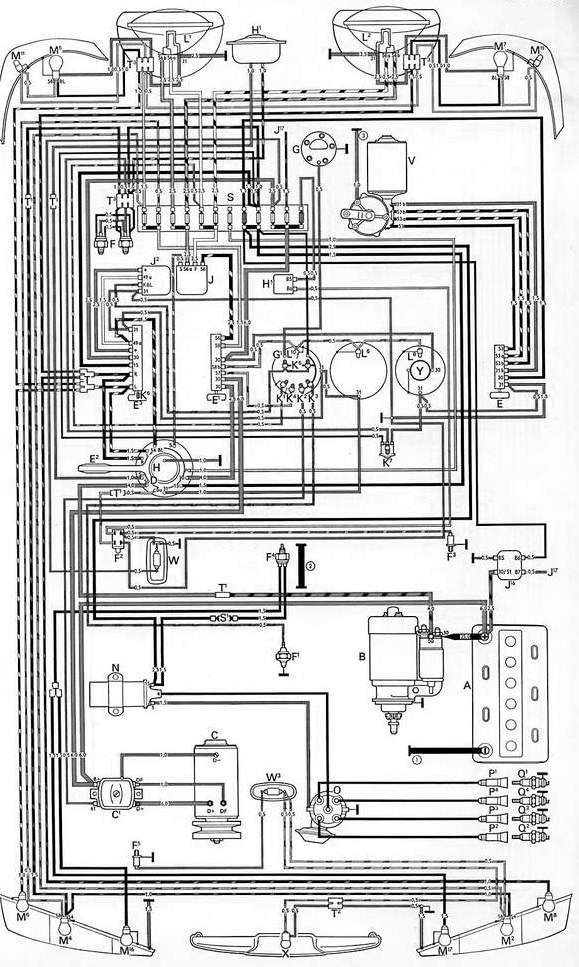 2006 Ford Expedition Wiring Diagram In 2020 Schaltplan Subaru Forester Subaru