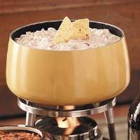 Super Sausage Dip Recipe | Taste of Home