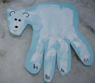 If your kids have to stay inside, it might be a good time to try some of these winter arts and crafts for kids to keep them busy.