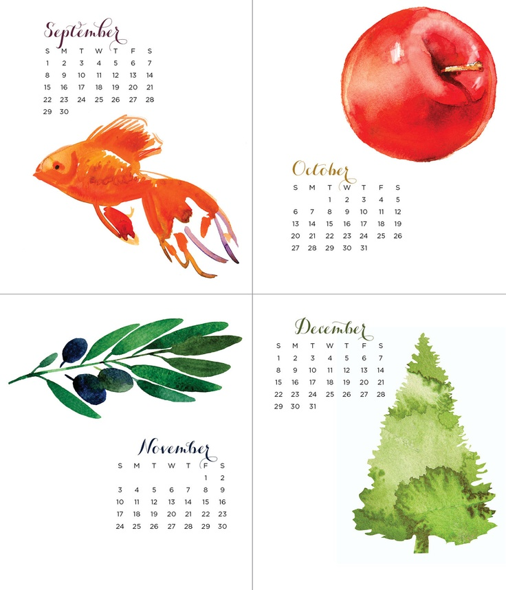Laurdiy Calendar : Best ideas about desk calendars on pinterest diy