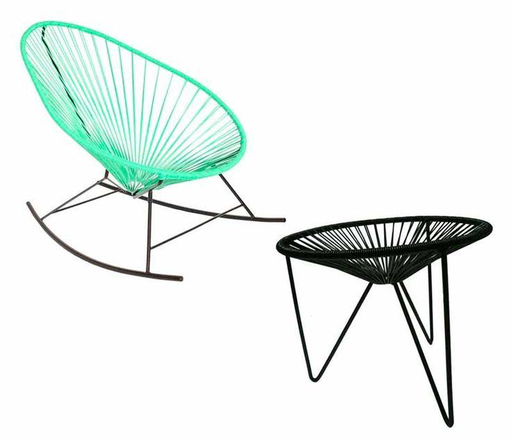M s de 25 ideas incre bles sobre silla mecedora adirondack for Planos silla ergonomica pdf