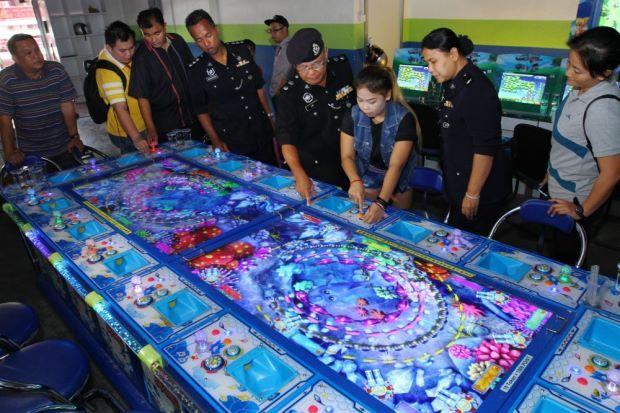 Malaysia Casinos & Gambling