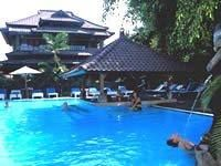 Puri Bambu Hotel - Bali