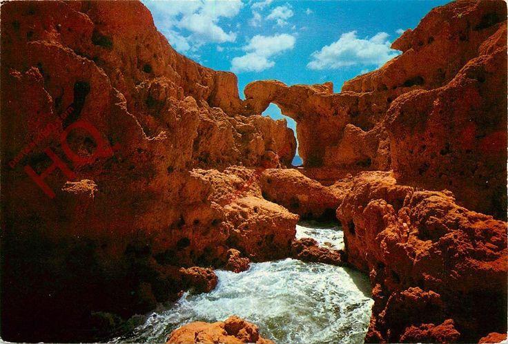 Portugal, Algarve, Algar Seco