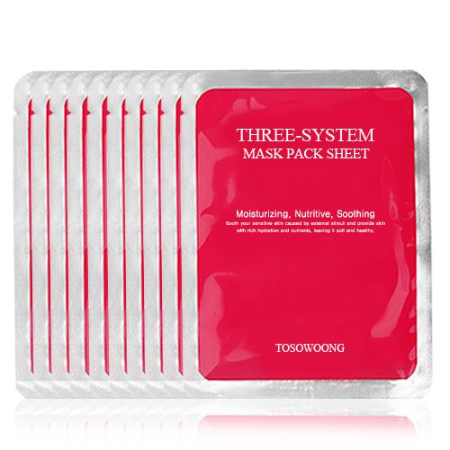 Only today it's only $1 and the shipping fee is only $5 to Worldwide! If you want to have it now, please click below http://5ivesense.com/index.php/tosowoong-maskpack-10pc-4718.html