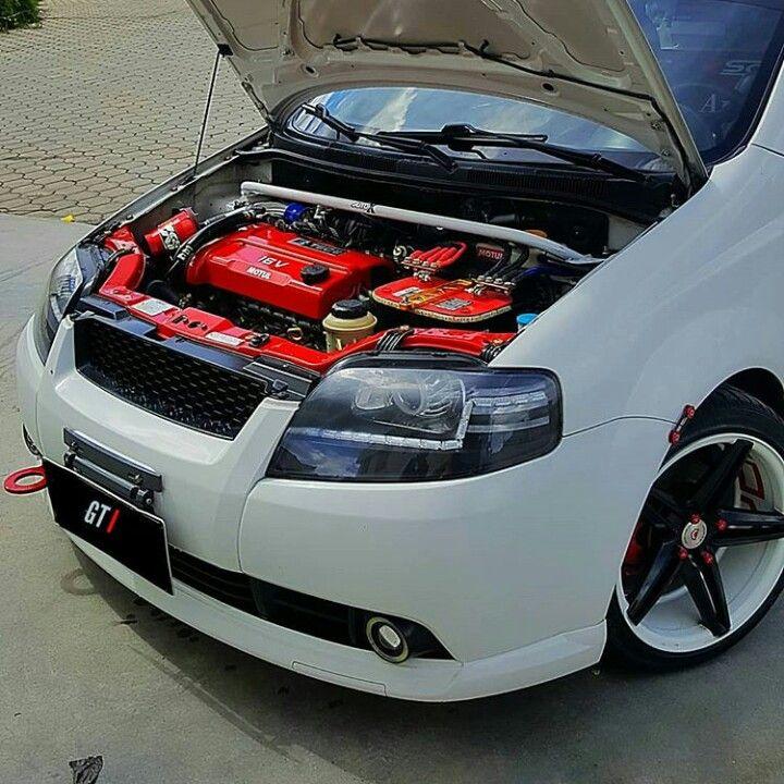 Pin De Sb En Autos Chevrolet Aveo Autos Autos Modificados