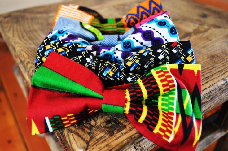 Shout out to Cape Town's Merchant on Long Find our latest Bow ties in their store and on our website: www.babatunde.co.za  #babatunde #bowtie #africantrends #africanprint