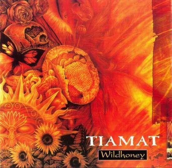 Tiamat - Wildhoney (1994)