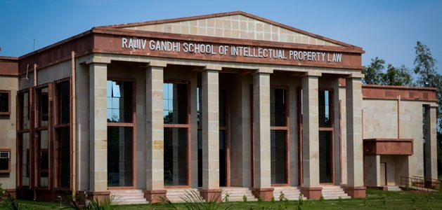 IIT Kharagpur Law School Rated Tops in India