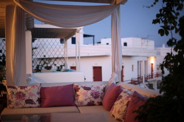 View of Aloni #Paros #Greece #travel #summer