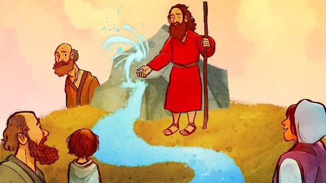 10 Best Images About Moses