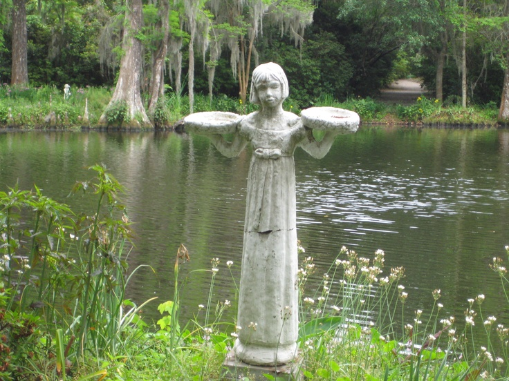 20 Best Bird Girl In Savannah Images On Pinterest Savannah Georgia Bonaventure Cemetery And