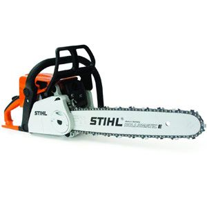 Stihl MS 230 C-BE Review - Best Chainsaw Review - Popular Mechanics would be a nice upgrade to the one i've got