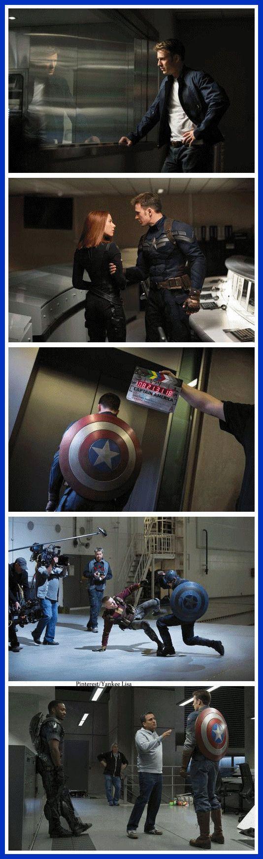 Skype hidden emoticons captain america - Captain America The Winter Soldier