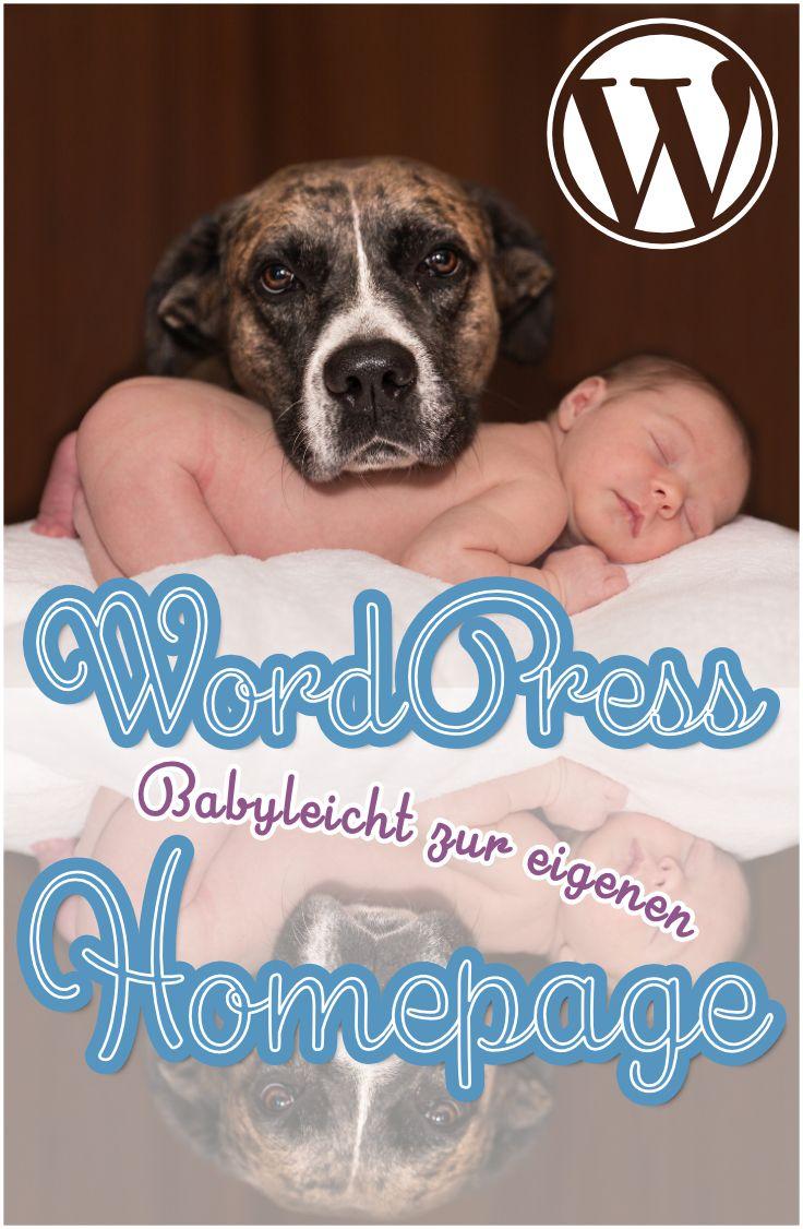 wordpress anleitung blog homepage erstellen selbstst ndigkite homepage erstellen