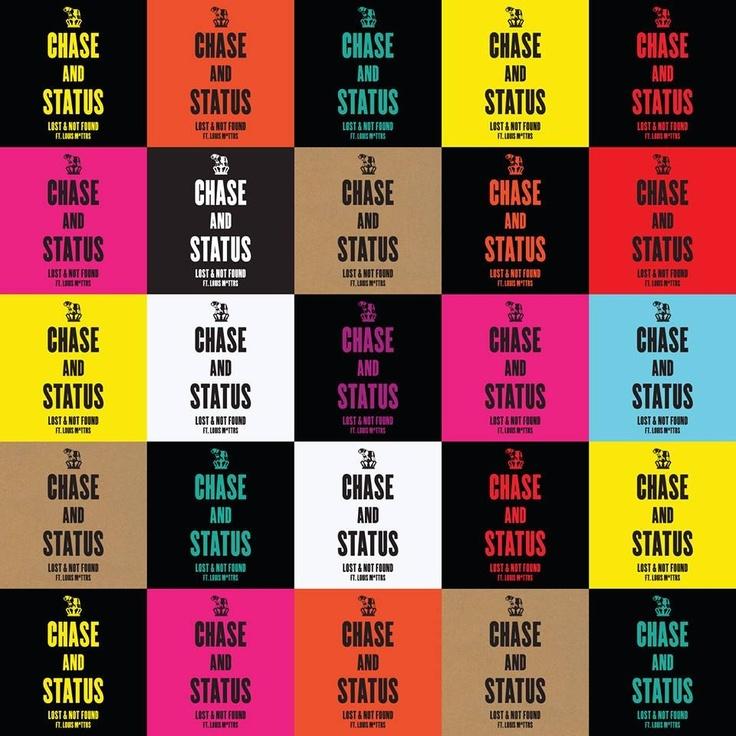 Chase & status <3