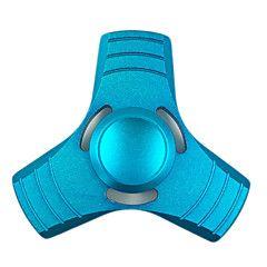 Spinners de mão Mão Spinner Brinquedos Tri-Spinner Metal EDCO stress e ansiedade alívio Brinquedos de escritório Alivia ADD, ADHD,