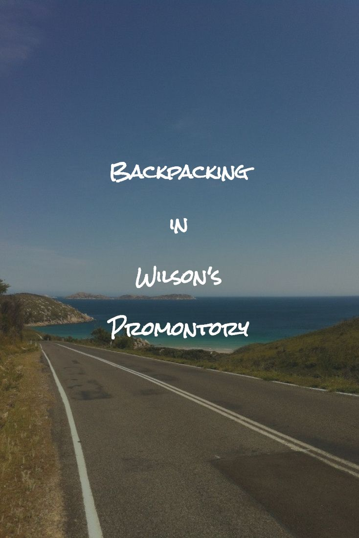 A trip to Wilson's Promontory should definitely be on your itinerary if you are travelling in Australia!
