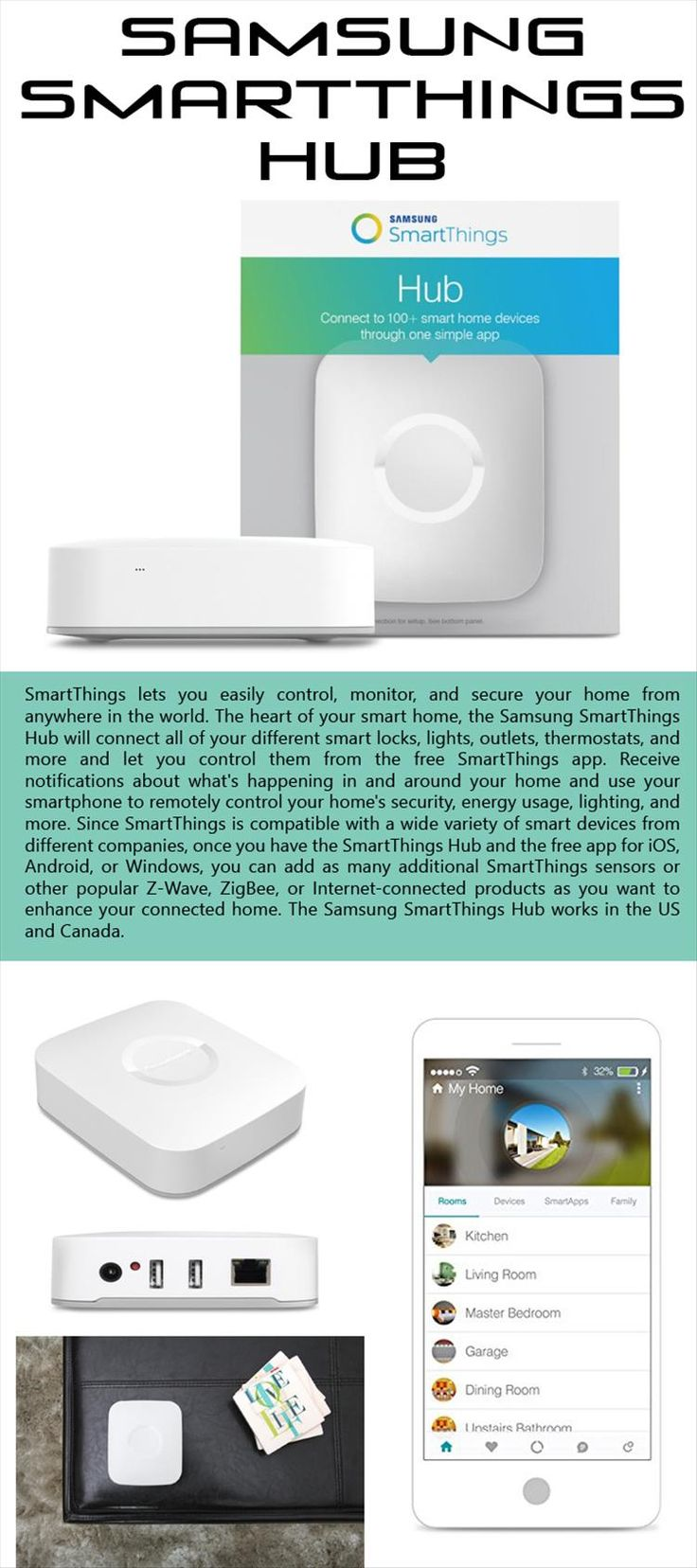 Find This Pin And More On Home Automation